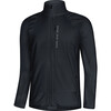 GORE BIKE WEAR Power Trail GWS - Chaqueta Hombre - negro